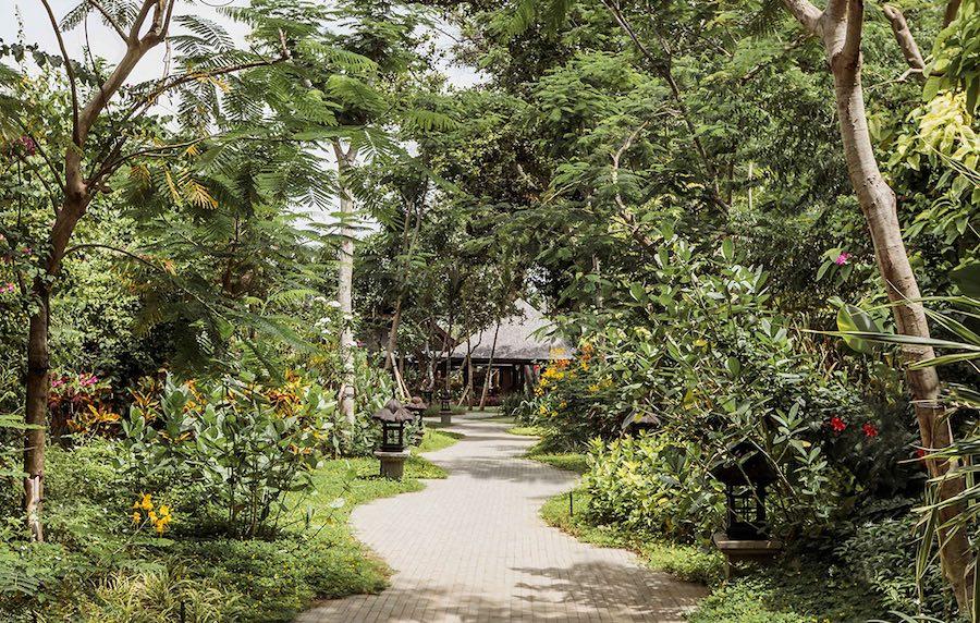 Hyatt Regency Sanur Bali 1
