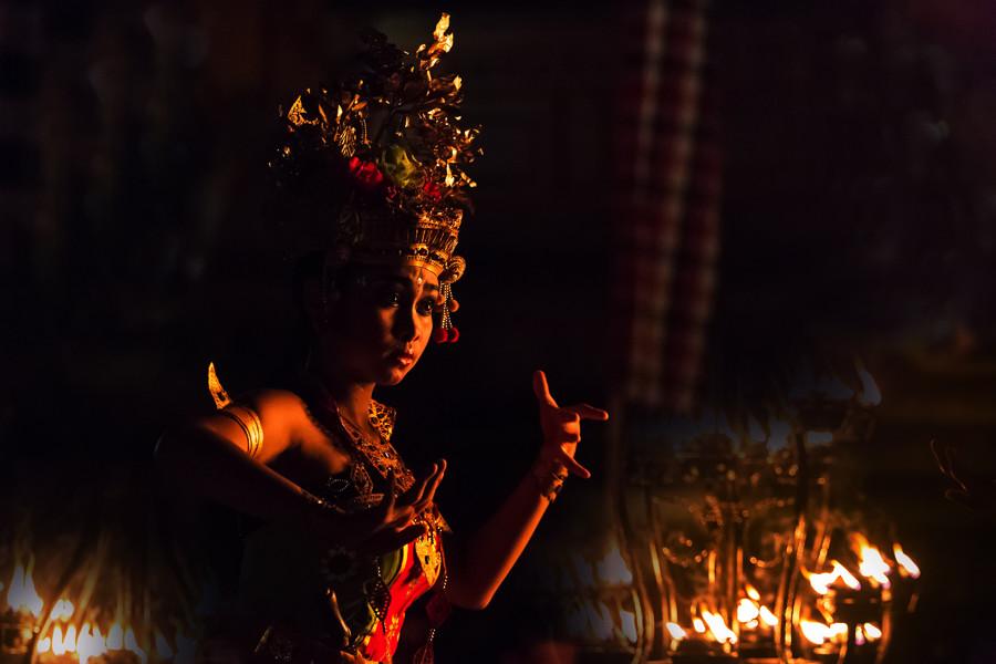 Magic of Bali 2