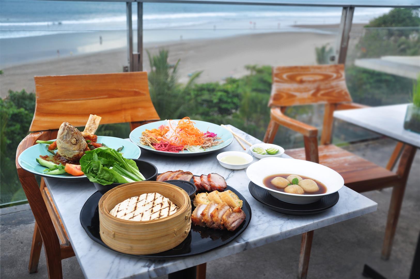 Moonlite Kitchen and Bar Bali