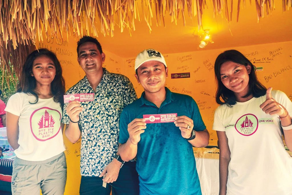 NGOs in Bali