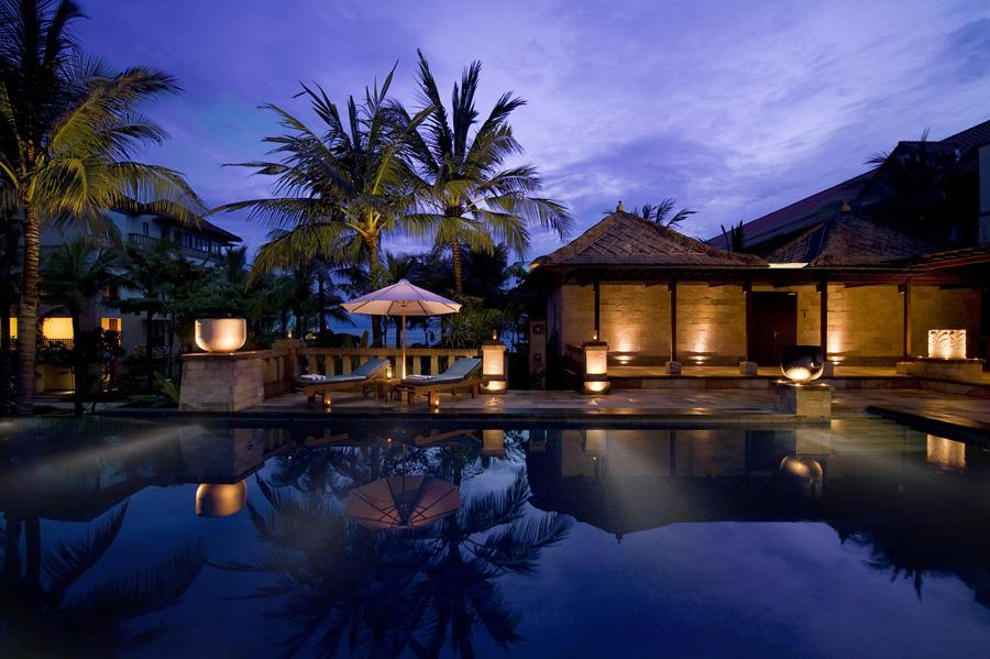 Discover the Balinese Culture at Conrad Bali This Nyepi 2