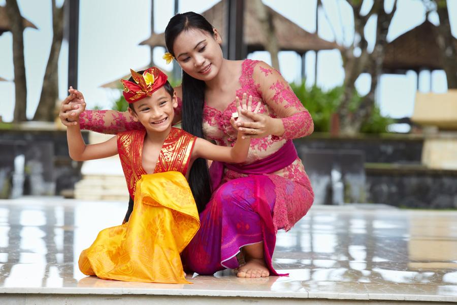 Discover the Balinese Culture at Conrad Bali This Nyepi 3