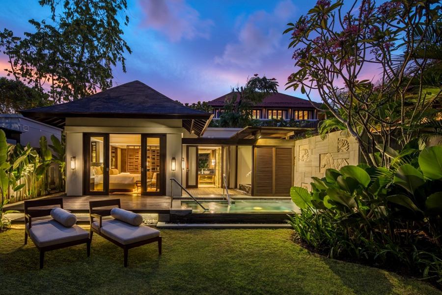 Discover the Balinese Culture at Conrad Bali This Nyepi 4