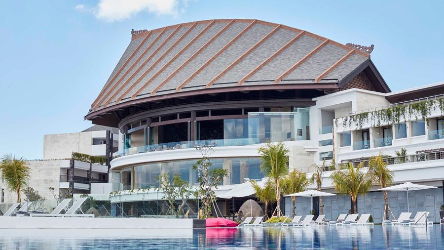 Experience Nyepi at Renaissance Bali Uluwatu Resort & Spa 2