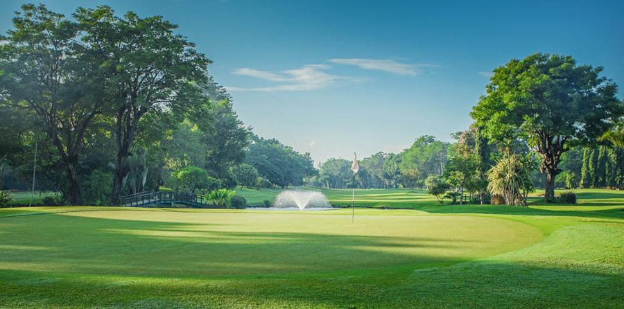 Bali Beach Golf courses in Bali Sanur