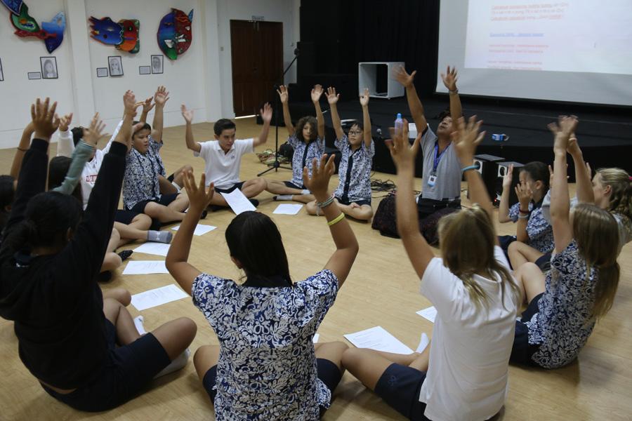 Bali Island School 4