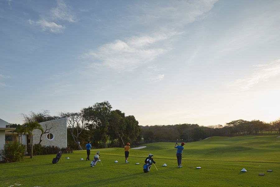 Bali National Nusa Dua - Golf courses in Bali