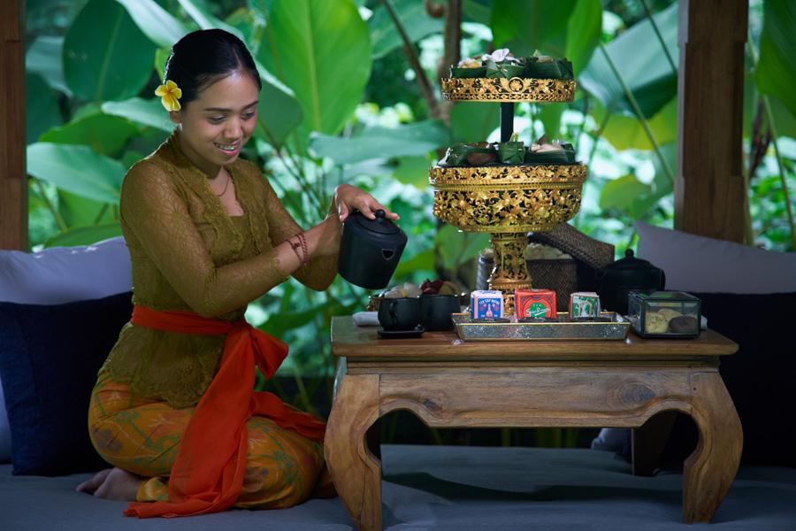 Samsara Ubud Afternoon Tea 3