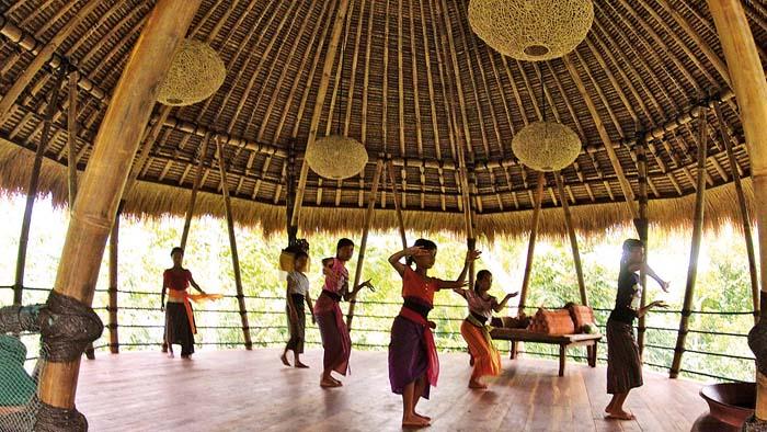 Activities in Bali for Kids 3