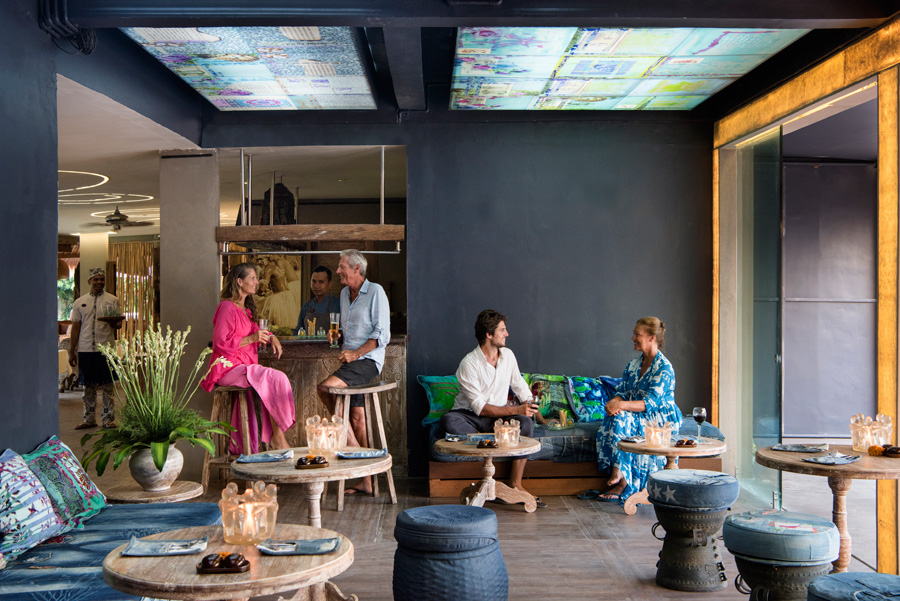 Blue Matcha Kitchen 2