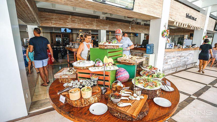Easter Brunch in Bali - Finns Recreation Canggu