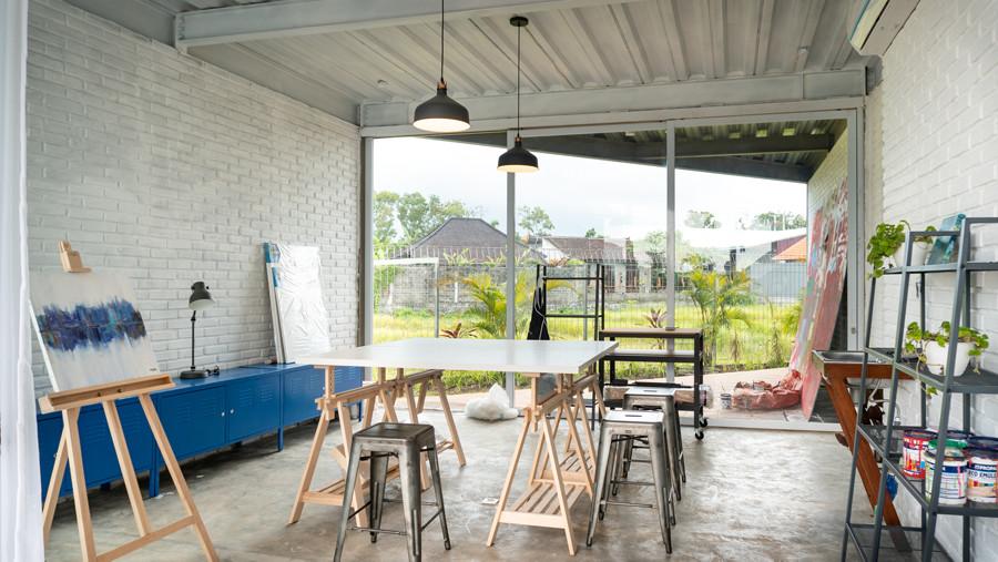 Genesis Creatve Centre Canggu Bali - Coworking Center 1