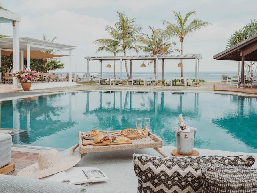Santai Beach House Bali