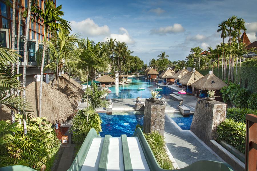 Hard Rock Hotel Bali 6