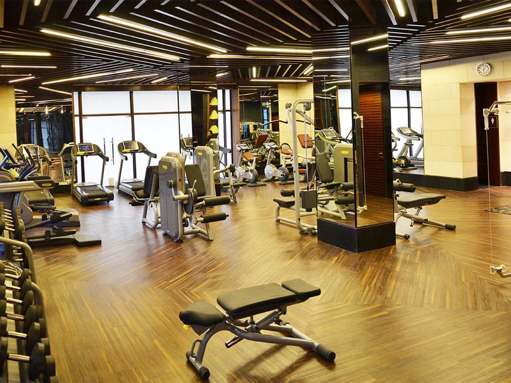 Best Gyms in Bali - Sofitel Bali Nusa Dua