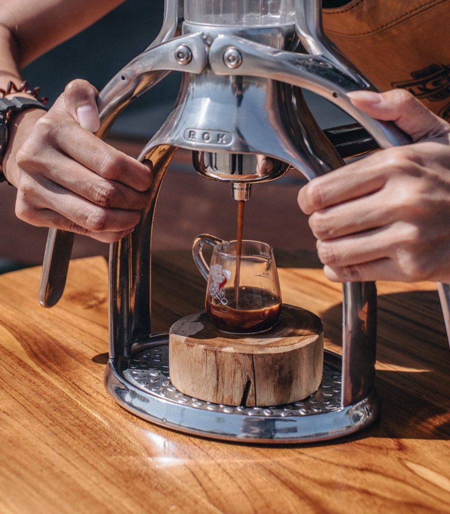 Coffee TGC 5