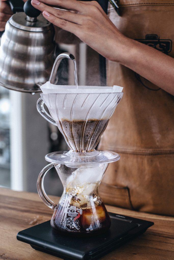 Coffee TGC 7