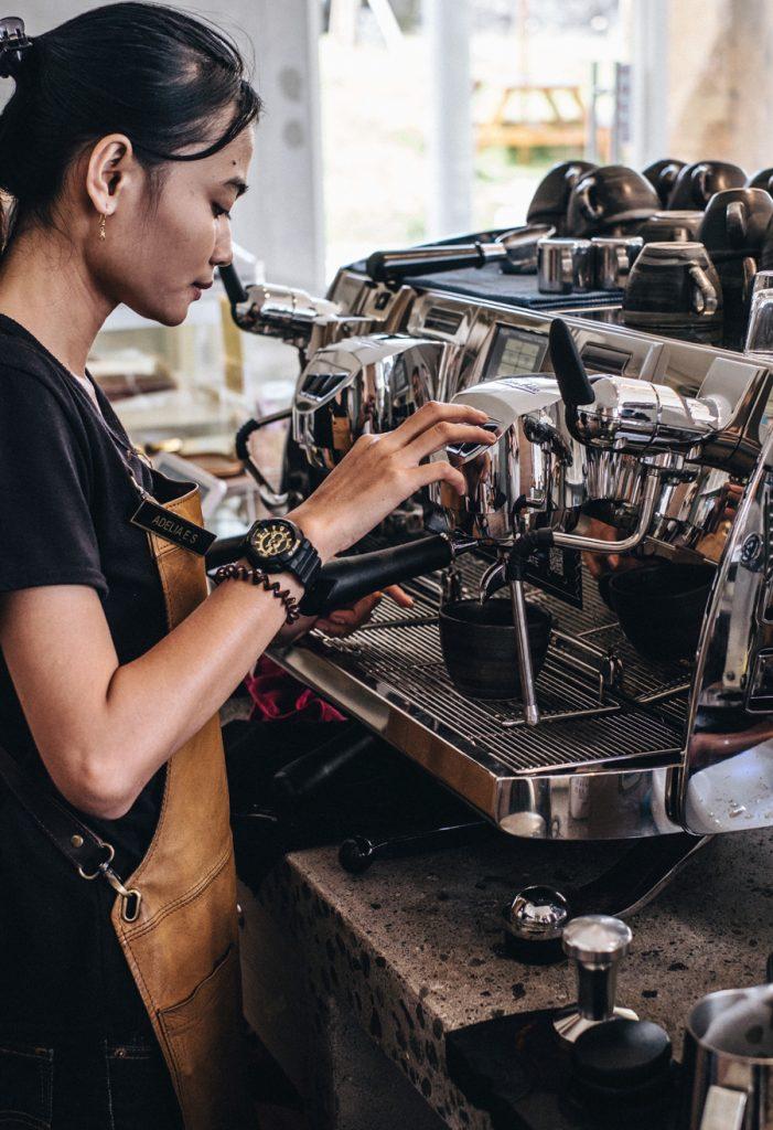 Coffee TGC 8