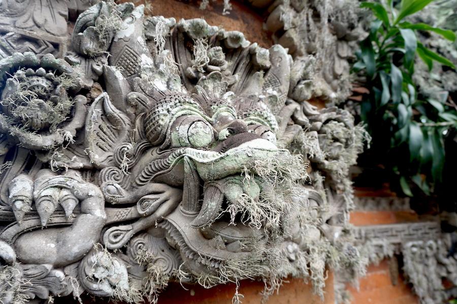 West Bali - Rambut Siwi
