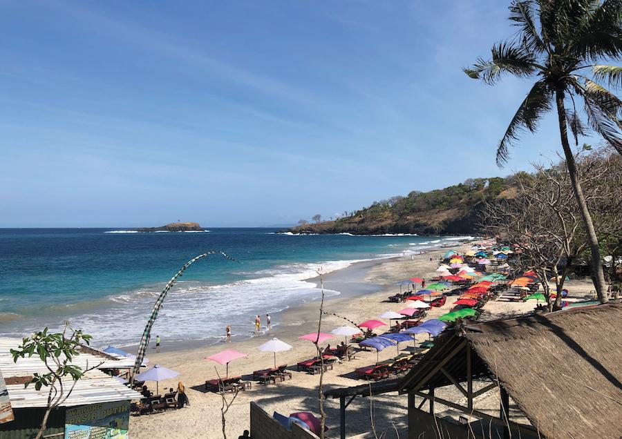East Bali - Virgin Beach
