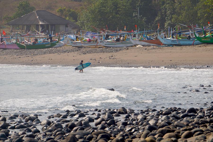 West Bali - Medewi