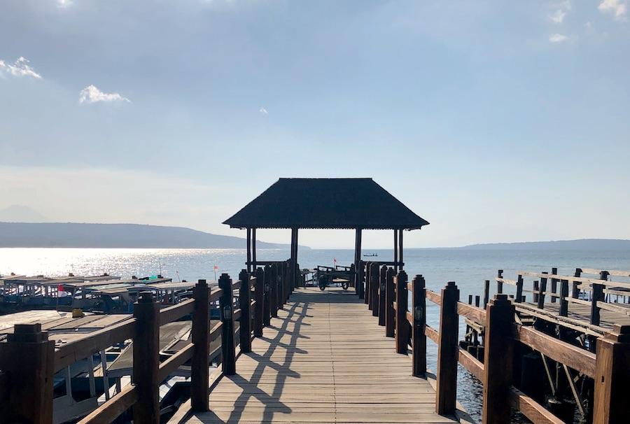 West Bali - Menjangan