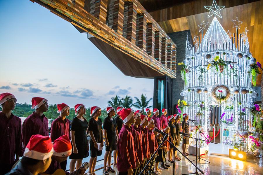 AYANA Hotels in Bali