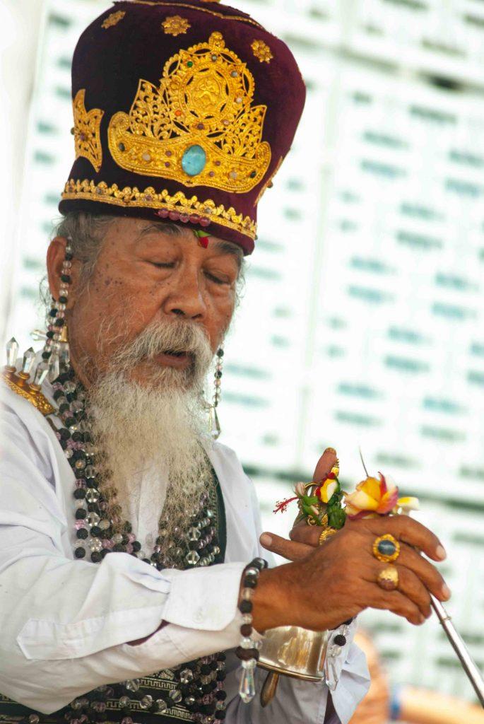 Melaspas House Blessing Ceremony Bali