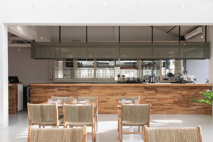 Fika Bali Seminyak Cafe