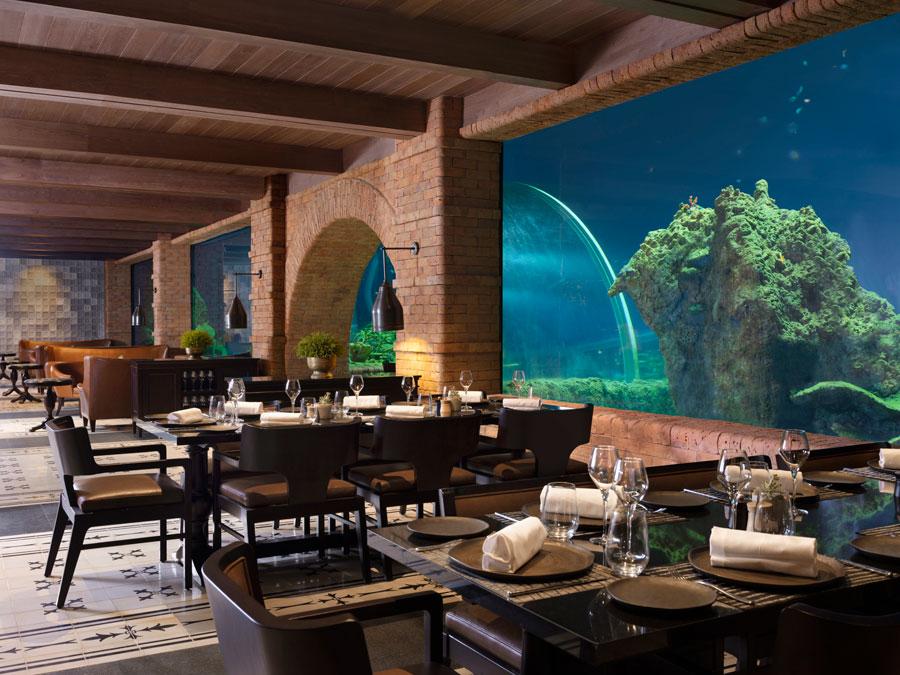 Koral Restaurant Bali