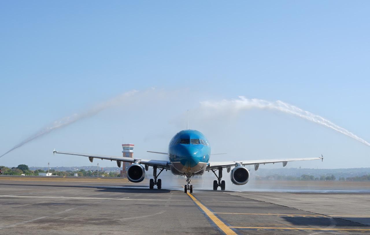 Vietnam Airlines - Denpasar Ho Chi Minh Direct Flight