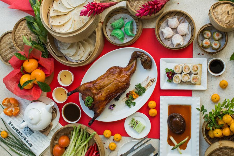 AYANA Chinese New Year 2