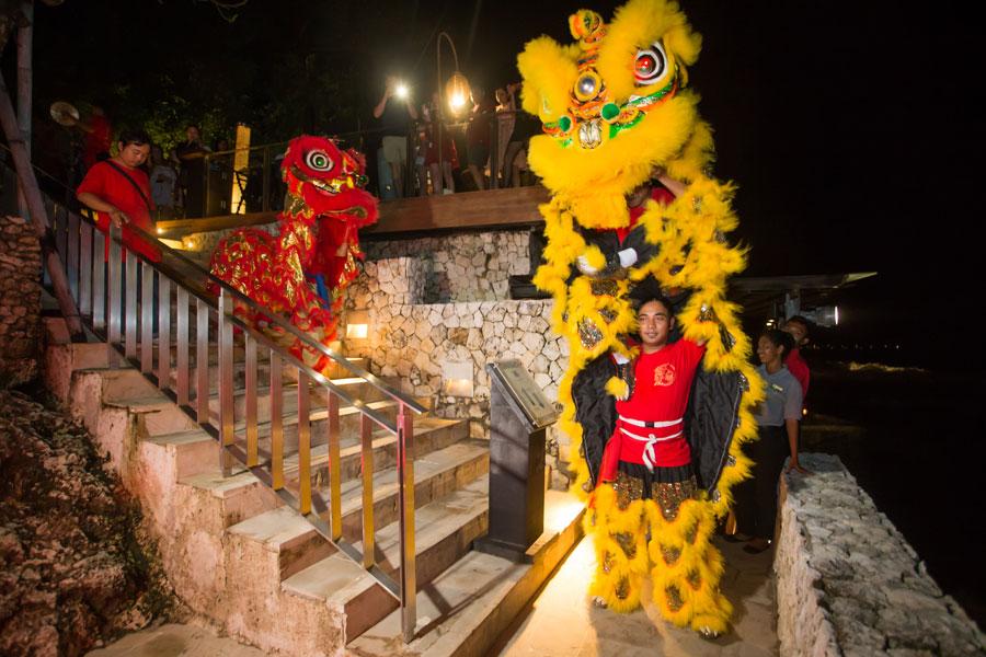 AYANA Chinese New Year