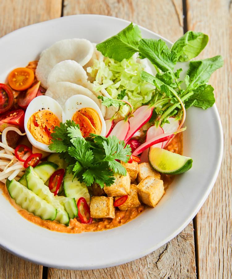 Jamie Oliver Kitchen Bali