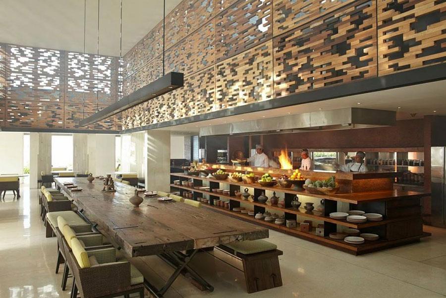 Restaurants in Uluwatu - THE WARUNG