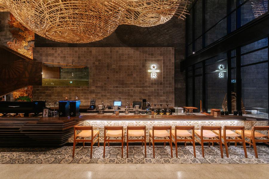 Starbucks Reserve Dewata 5