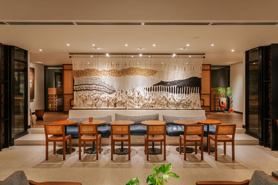 Starbucks Reserve Dewata 6