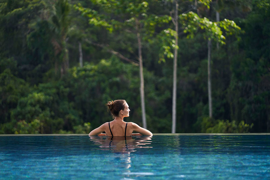 The Westin Resort & Spa Ubud 13