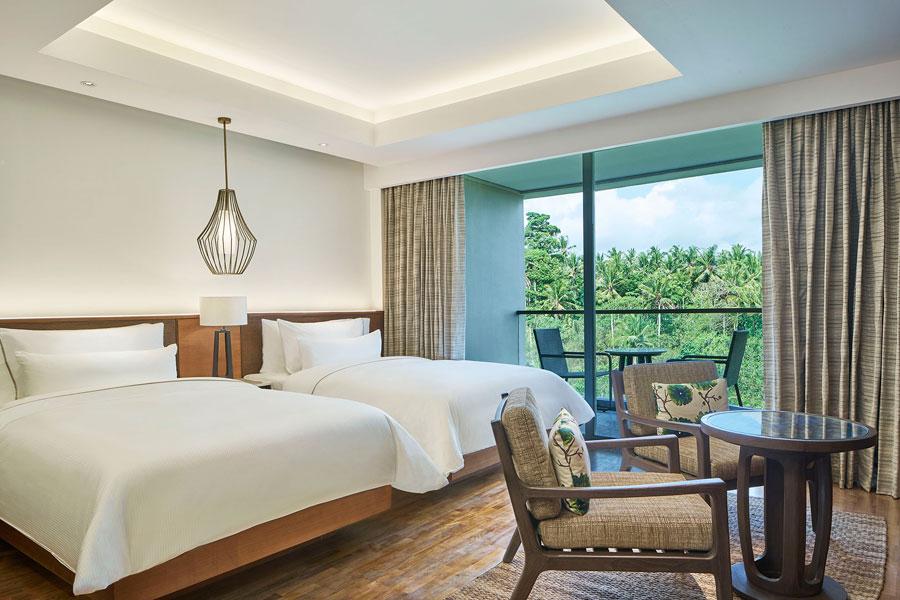 The Westin Resort & Spa Ubud 6