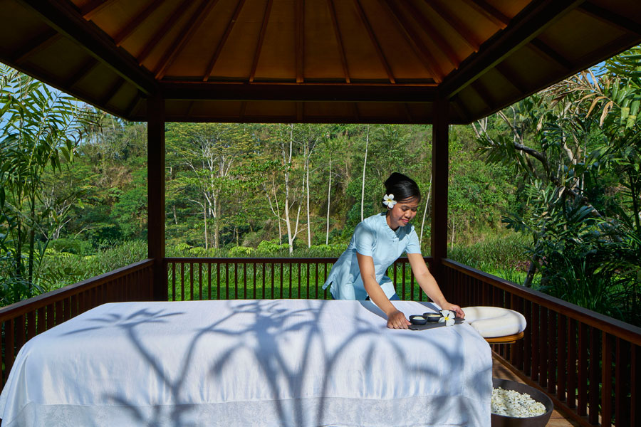 The Westin Resort & Spa Ubud 9
