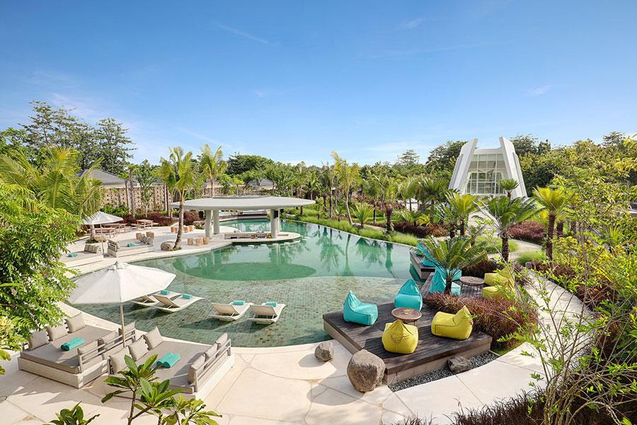 X2 Bali Breakers Resort - Valentine's Day 5