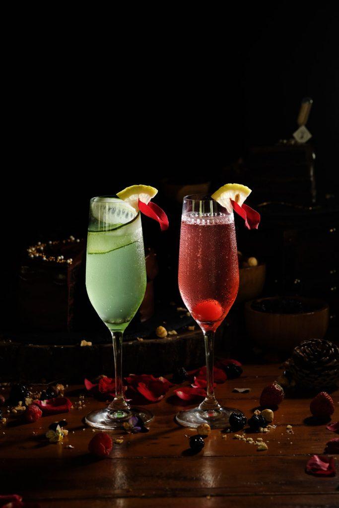Cucina Restaurant 7 -Sofitel Bali Valentine