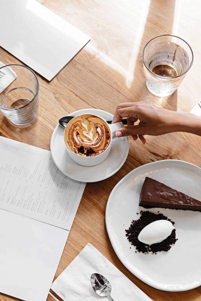 Best Coffee in Bali - Fika