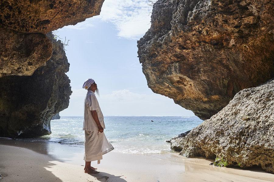 Kempinski Bali - Awakening the Chakra Spirit