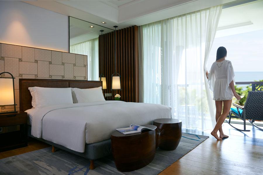 Magnifique Nyepi - Sofitel Bali Nusa Dua Beach Resort 4