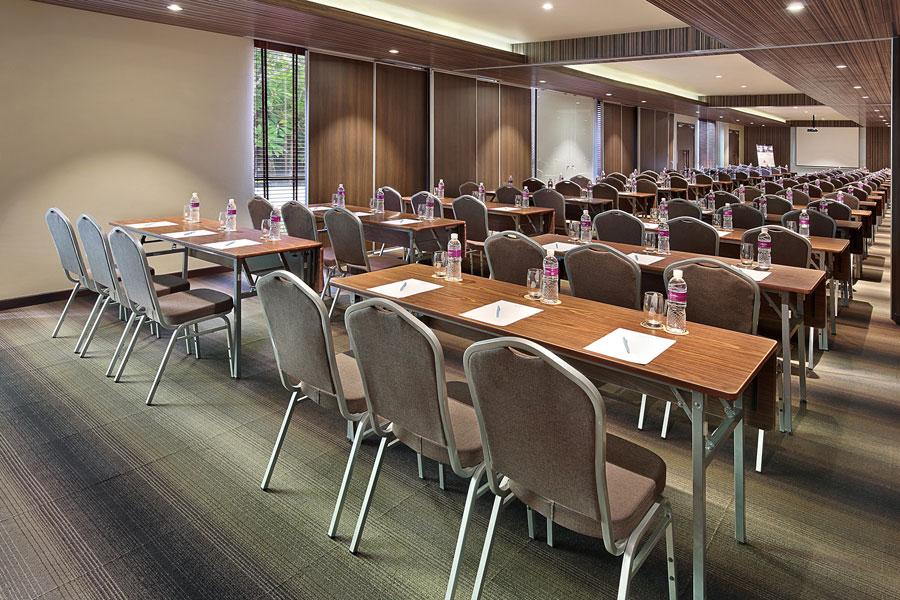 Mercure Bali Legian - Meeting Room 3