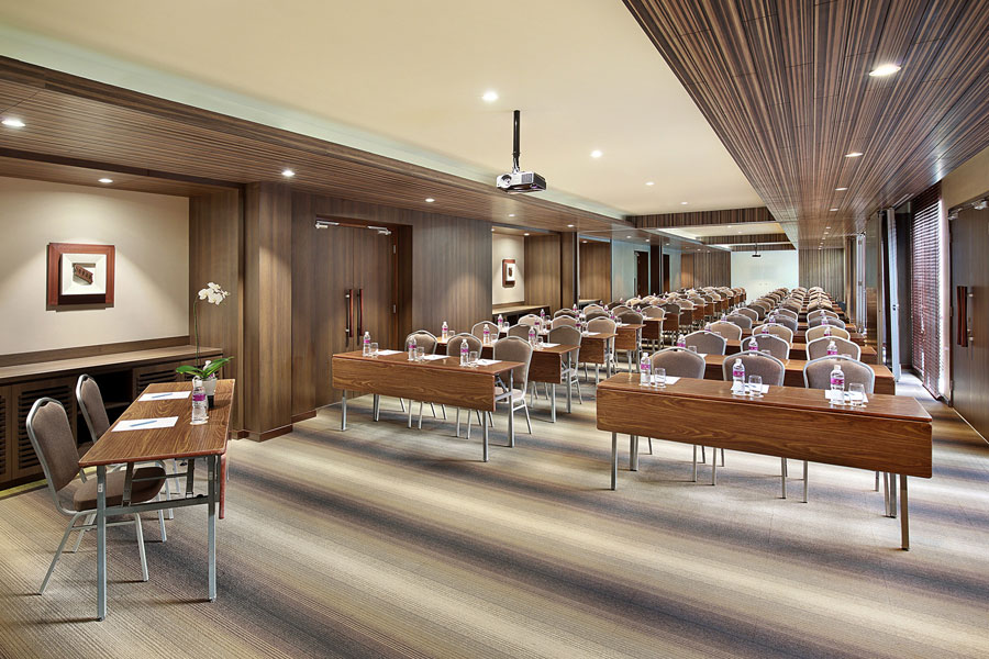 Mercure Bali Legian - Meeting Room