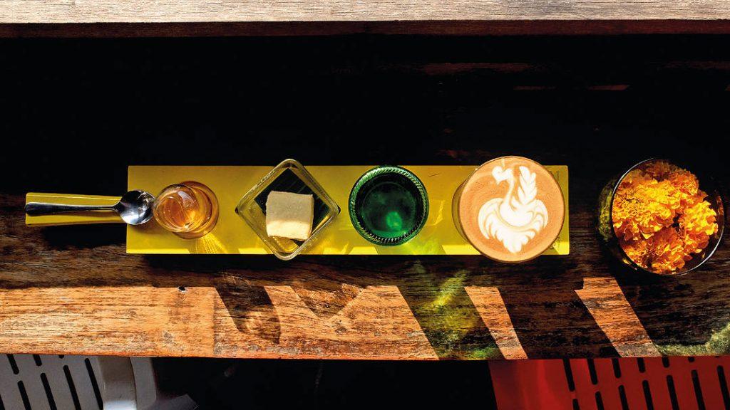 Best Coffee in Bali - Seniman Ubud