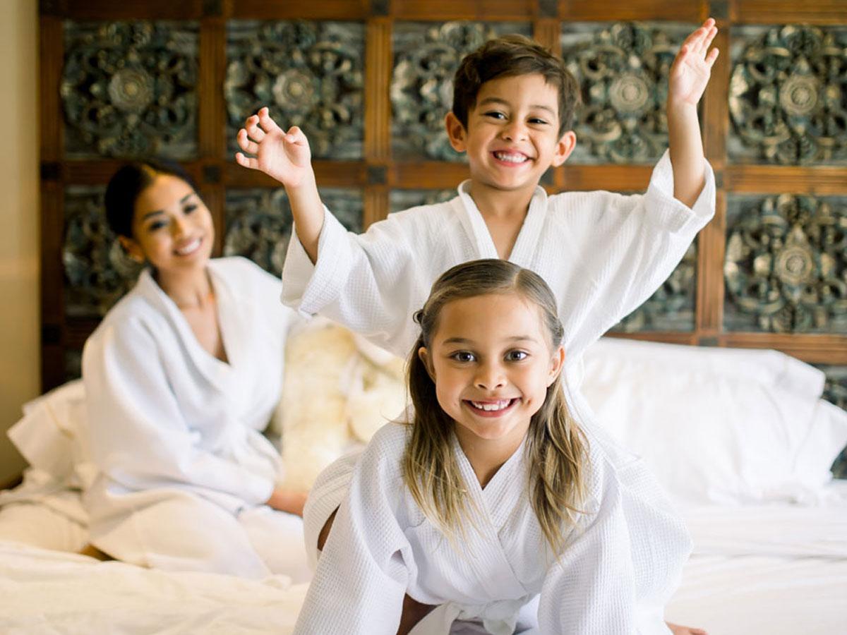 The Westin Resort 6 - Nyepi 2020
