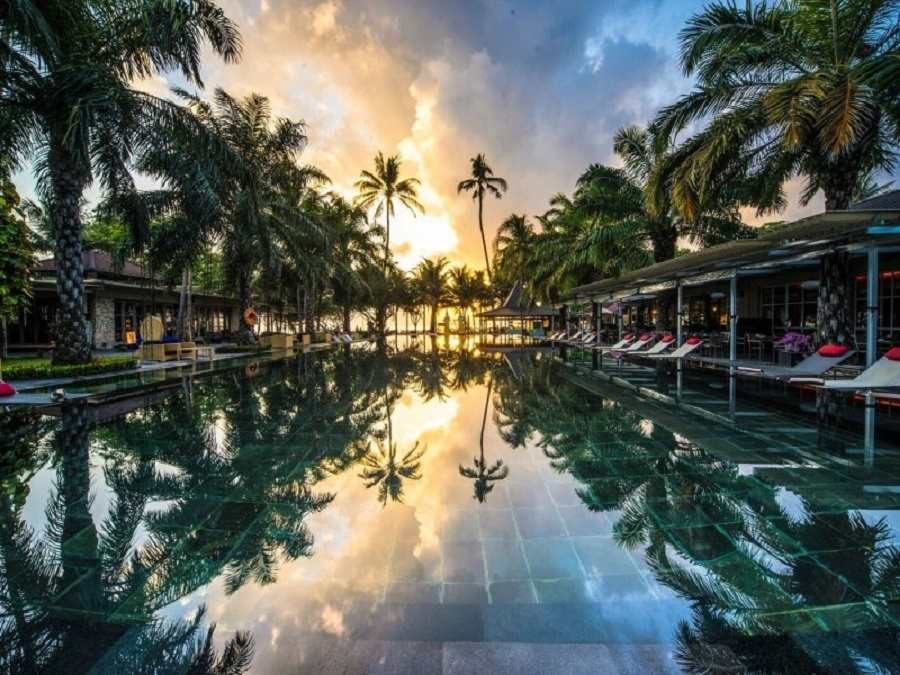 Best Restaurants in Sanur - Byrdhouse Beach Club